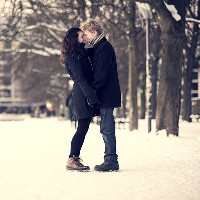Những bài thơ tình mùa đông hay nhất