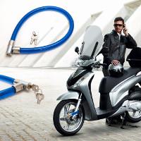 Những cách chống trộm xe máy an toàn nhất