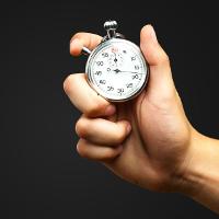 Bài tập Trạng từ chỉ thời gian trong Tiếng Anh có đáp án