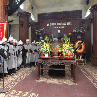 Cách vái lạy trong đám tang đúng phong tục truyền thống của người Việt