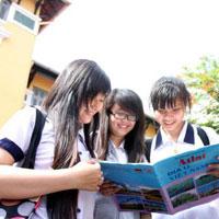 40 câu trắc nghiệm Địa lý Việt Nam