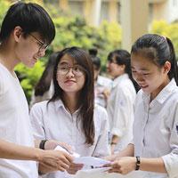 Đề thi học kì 1 môn Sinh học lớp 11 trường THPT Thuận Thành 1, Bắc Ninh năm học 2015 - 2016