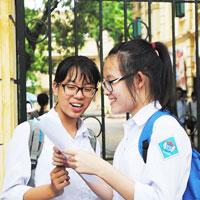 Quy định điểm liệt 2017 cho thi THPT Quốc gia, Đại học