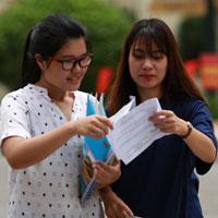 Kỳ thi THPT Quốc gia 2017: Bị điểm liệt 1 môn có trượt tốt nghiệp?