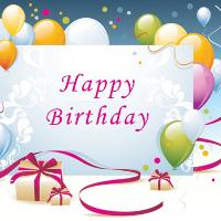 Bài tập Tiếng Anh lớp 4 Chương trình mới Unit 4: When's your birthday?