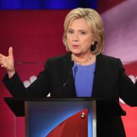 Luyện nghe Tiếng Anh: Hillary Clinton nói về tác động của cuộc tranh luận với giới trẻ (10/10/2016)