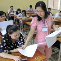 Tài liệu hướng dẫn ôn thi nâng ngạch công chức môn ngoại ngữ năm 2016