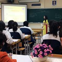 Đề thi giáo viên dạy giỏi tiểu học cấp tỉnh sở GD&ĐT Hà Tĩnh năm 2015 - 2016