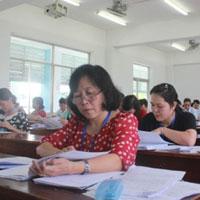 Đề thi giáo viên giỏi môn Công nghệ cấp THPT trường THPT Thuận Thành 1, Bắc Ninh năm học 2014 -  2015