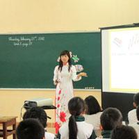 Đề thi giáo viên dạy giỏi môn Sinh học cấp THPT liên trường THPT - GDTX huyện Quỳnh Lưu, Nghệ An năm học 2014 - 2015
