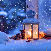 Luyện nghe tiếng Anh trình độ cơ bản: First Snow Fall