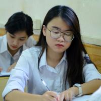 Đề thi chọn HSG cấp trường môn Tiếng Anh THPT Nguyễn Huệ, Thừa Thiên Huế năm học 2016 - 2017 có đáp án