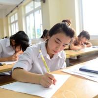 Đề thi thử THPT Quốc gia môn Tiếng Anh năm 2017 trường THPT Hàn Thuyên, Bắc Ninh (Lần 1) có đáp án