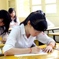 Đề kiểm tra trắc nghiệm môn Tiếng Anh lớp 7 (Units 1 - 8)