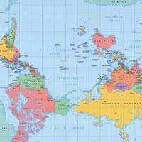 Câu hỏi trắc nghiệm và bài tập Địa lý lớp 11 - Bài 1