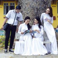 Đề thi thử THPT Quốc gia năm 2017 môn Lịch sử trường THPT Trần Hưng Đạo, TP. Hồ Chí Minh (Lần 2)