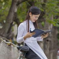 Đề thi thử THPT Quốc gia năm 2017 môn Địa lý trường THPT Trần Hưng Đạo, TP. Hồ Chí Minh (Lần 2)