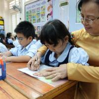 Quy định về hồ sơ đánh giá và việc ghi chép của giáo viên theo Thông tư 22