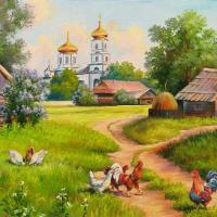 Giải bài tập SGK Tiếng Anh lớp 10 Unit 8: The story of my village