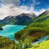 Câu hỏi trắc nghiệm và bài tập Địa lý 11 - Bài 8: Liên bang Nga (Tiết 1)
