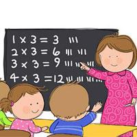 Học trực tuyến môn toán lớp 2 tuần 15: Luyện tập và thực hành
