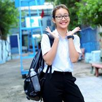 Đề thi thử THPT Quốc gia năm 2017 môn Toán trắc nghiệm trường THPT Lương Tài 2, Bắc Ninh (Lần 1)