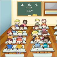 Bài tập Tiếng Anh lớp 4 Chương trình mới Unit 8: What subjects do you have to day?