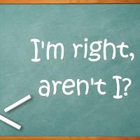 Câu hỏi đuôi Tiếng Anh và bài tập về câu hỏi đuôi có đáp án