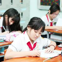 Đề kiểm tra 1 tiết môn Tiếng Anh lớp 6 Chương trình mới - Lần 3