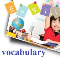 Thử tài đoán từ vựng Tiếng Anh qua hình ảnh - Bài 1