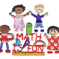 Bài tập Toán Tiếng Anh lớp 1: Odd & Even Numbers