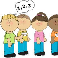 Bài tập Toán Tiếng Anh lớp 2: Writing Numbers up to 1,000