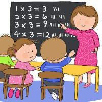 Bài tập Toán Tiếng Anh lớp 2: Odd & Even Numbers