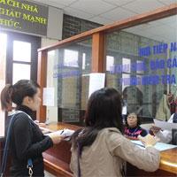 Tổng hợp tài liệu ôn thi công chức thuế 2017