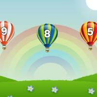 Bài tập Toán Tiếng Anh lớp 2: Ordinal Numbers