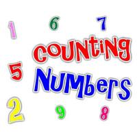 Bài tập Toán Tiếng Anh lớp 3: Skip Counting by 2 Digits