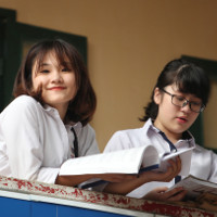 Bài tập trắc nghiệm Tiếng Anh lớp 12 Unit 11: Books