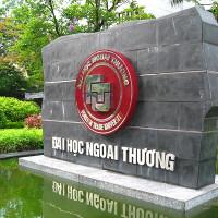 Đề thi thử THPT Quốc gia năm 2017 môn Tiếng Anh trường Đại học Ngoại Thương, Hà Nội CÓ ĐÁP ÁN
