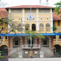 Đề thi thử vào lớp 6 trường THPT Chuyên Trần Đại Nghĩa, TP. Hồ Chí Minh năm 2016 (số 2)