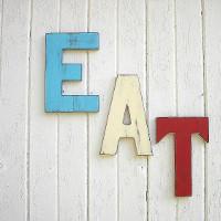 Bài tập Tiếng Anh lớp 7 Unit 12 LET'S EAT! có đáp án