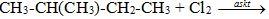Đề thi giữa học kì 2 môn Hóa học lớp 11 có đáp án