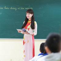 Đề thi khảo sát năng lực giáo viên THCS môn Ngữ văn Sở GD&ĐT Vĩnh Phúc năm học 2015 - 2016