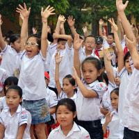 Thông tư 41/2010/TT-BGDĐT về Điều lệ Trường tiểu học