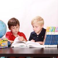 Bài tập Toán Tiếng Anh lớp 1 ADDITION (1)