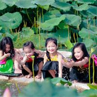 Đề kiểm tra cuối học kì 2 môn Khoa học lớp 4 năm học 2014-2015 trường tiểu học Bản Cầm, Lào Cai