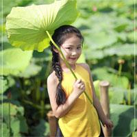 Đề thi học kì 2 lớp 4 môn Tiếng Anh năm học 2014-2015 trường tiểu học Đoàn Thị Nghiệp, Tiền Giang