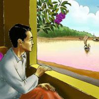 Phân tích nhân vật Nhĩ trong truyện ngắn Bến Quê của Nguyễn Minh Châu