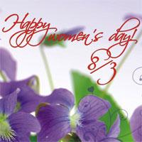 Tổng hợp thơ vui, hài hước chúc mừng ngày Quốc tế phụ nữ 8-3