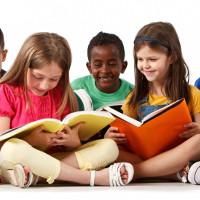 Tiếng Anh lớp 5 Chương trình mới Unit 8 MY FAVOURITE BOOKS