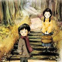 Phân tích giọng văn trong bài Hai đứa trẻ của Thạch Lam